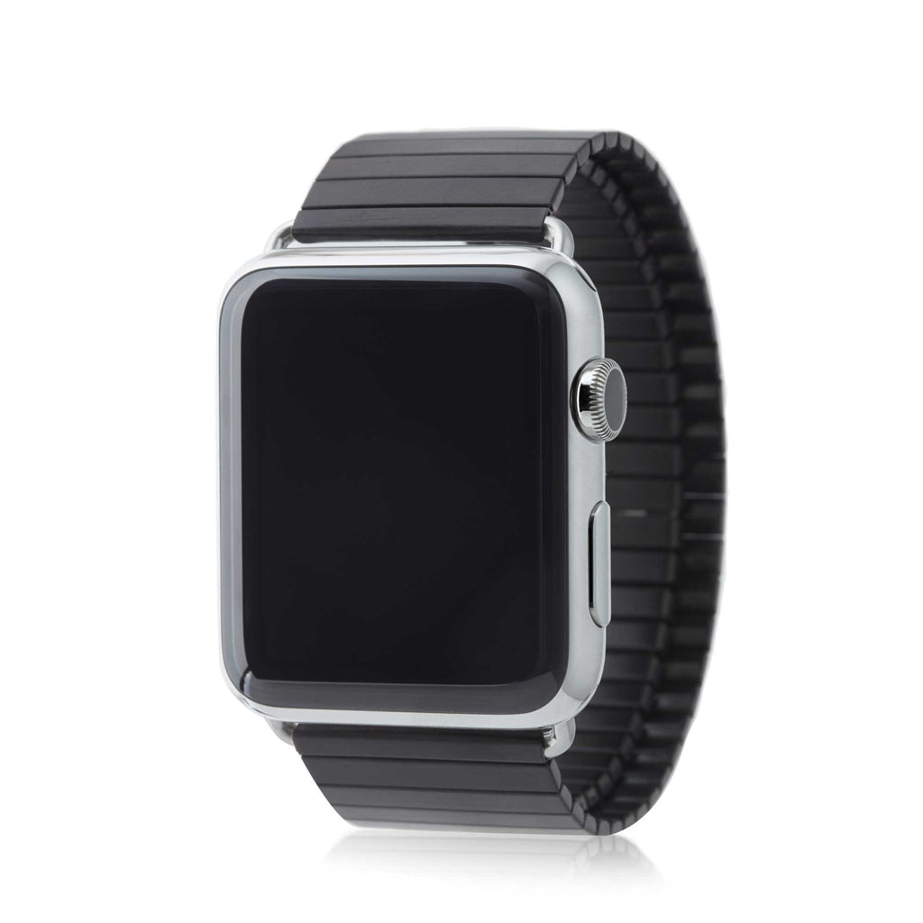 Apple Watch 42mm Watchband, M/L, Black