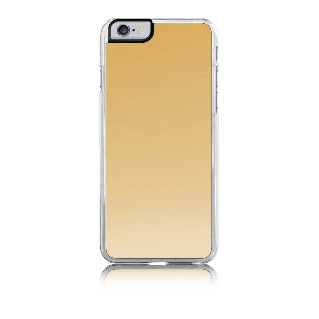 Mirror Case for iPhone 6, Gold
