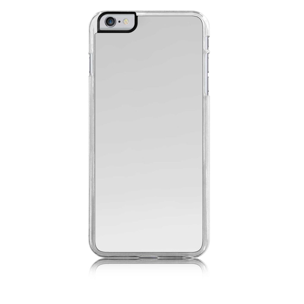 Mirror Case for iPhone 6+, Silver