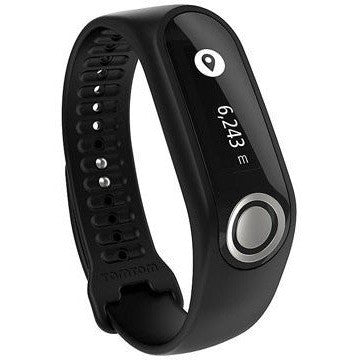 TomTom Touch Fitness Tracker Cardio + Body Composition Large