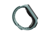 TomTom Spark 3 Cardio GPS Watch, Aqua, Small