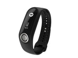 TomTom Touch Fitness Tracker Cardio + Body Composition Small