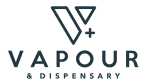 Vapour + Dispensary
