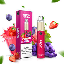 Razzo Disposable Vapes 1500 Puff 6%