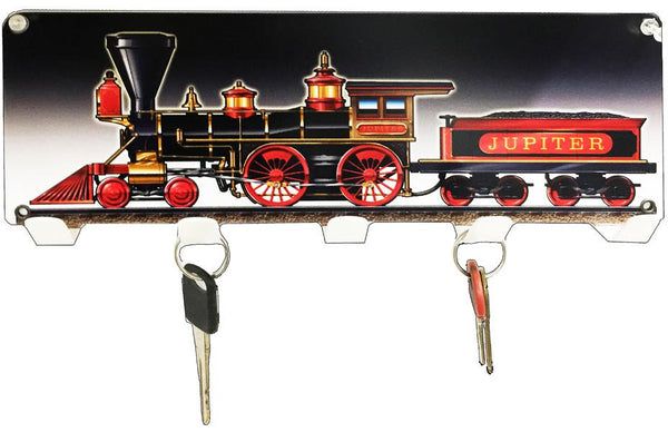 Railroad Key Holders