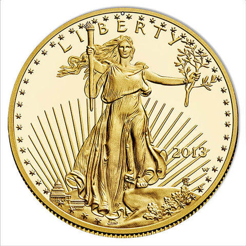 Reproduction Liberty 2013 Coin Money Metal Sign 14″ Round