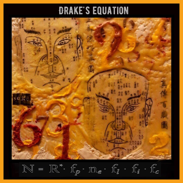Sage - Drake's Equation
