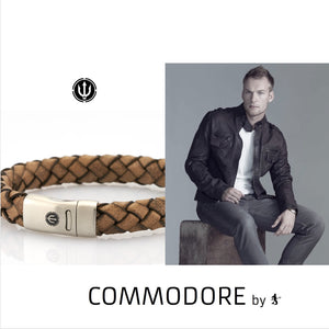 De COMMODORE collectie