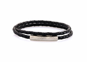 bracelet-woman-minerva-Neptn-FOL-silber-4-schwarz-double-leather.jpg