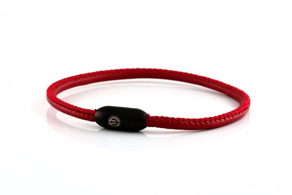 bracelet-woman-aurora-3-Neptn-TRIDENT-Schwarz-Nappa-leather-single-red.jpg