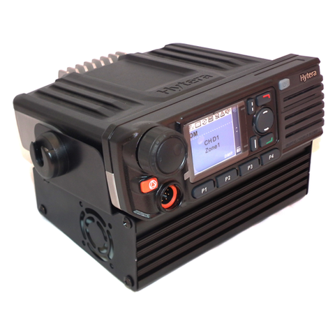 Alfatronix Power Supply for Hytera Mobile Radios
