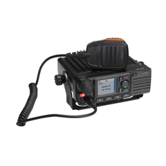 Hytera MD785 Digital Mobile Licensed Radio