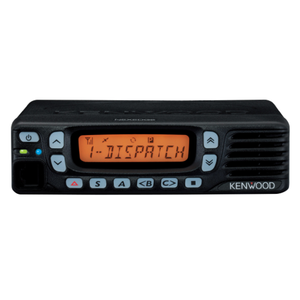 Kenwood NEXEDGE NX-720/NX-820 Digital Mobile Licensed Radio