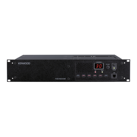 Kenwood NEXEDGE NXR-710/NXR-810 Digital Repeater