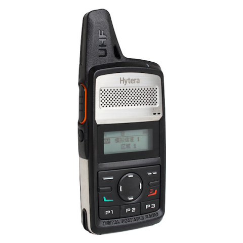 Hytera PD365 Digital Licensed Radio