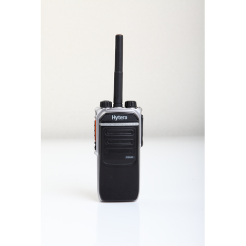 Hytera PD605 Digital Licensed Radio