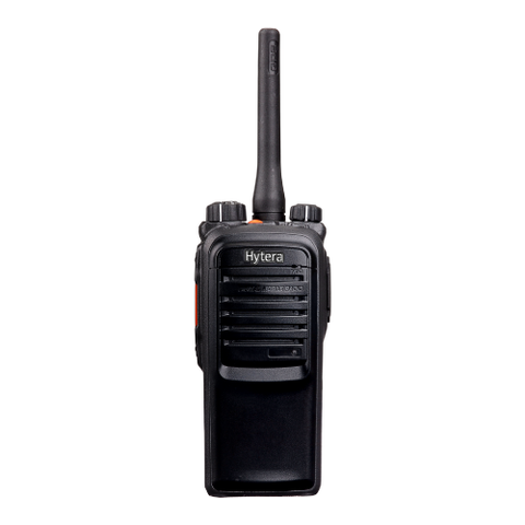 Hytera PD705LT Digital Licensed Radio