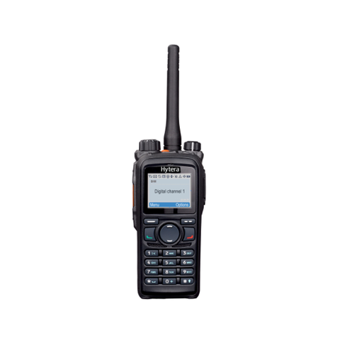 Hytera PD785 Digital Licensed Radio