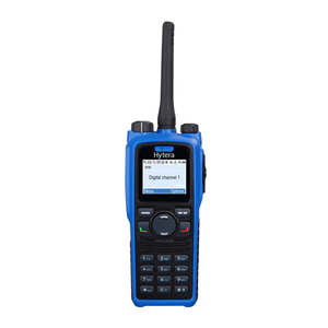 Hytera PD795Ex Intrinsically Safe Digital Licensed Radio