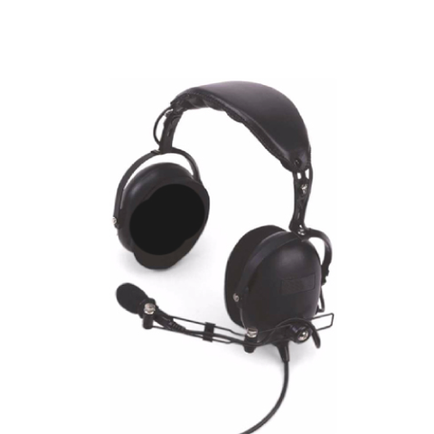 Motorola Atex Over The Head Heavy Duty Headset