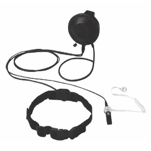 Motorola Atex Throat Microphone