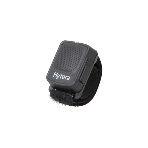 Hytera Bluetooth PTT button
