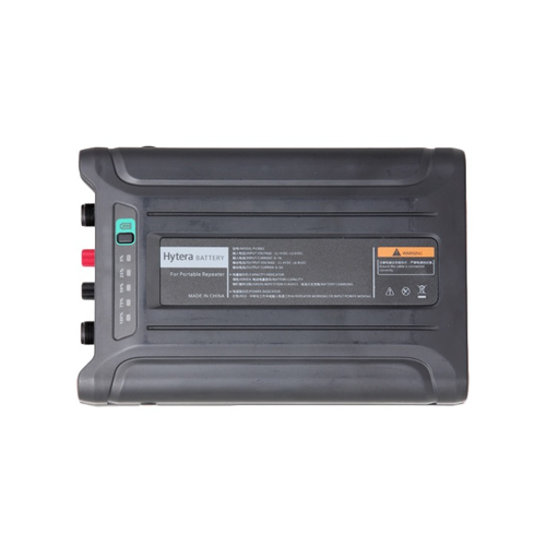 Hytera 10Ah Battery for RD965 Portable Repeater