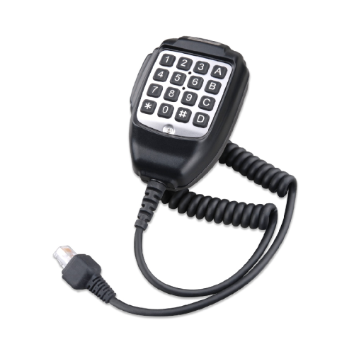 Hytera Remote Speaker Microphone with Keypad SM07R1