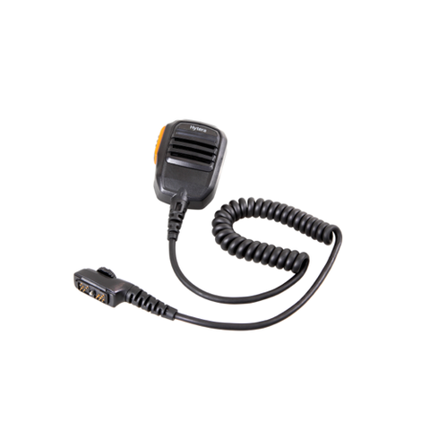 Hytera Remote Speaker Microphone, Intrinsically Safe (ATEX)