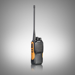 HYT TC610 Licensed Radio