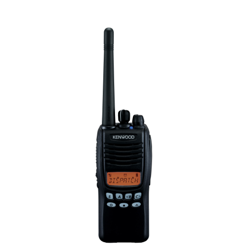 Kenwood TK-2312/TK-3312 Licensed Radio