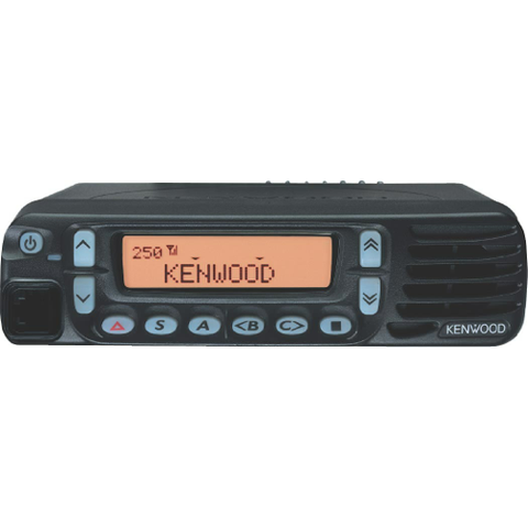 Kenwood TK-7180/TK-8180 Mobile Licenced Radio