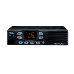 Kenwood TK-7302/TK-8302 Mobile Licenced Radio