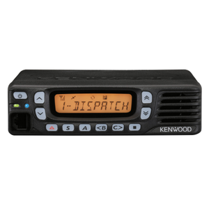 Kenwood TK-7360/TK-8360 Mobile Licenced Radio