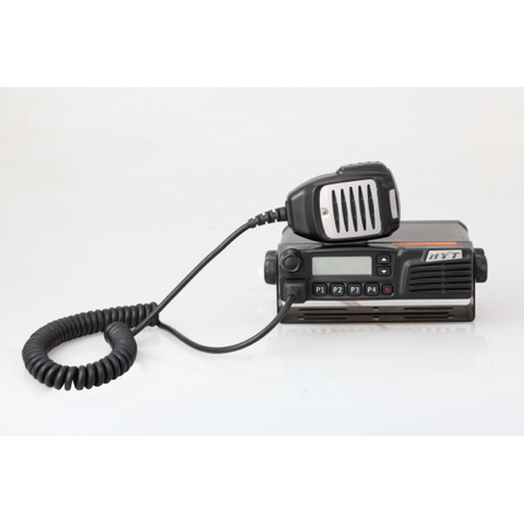 HYT TM600 Mobile Licenced Radio