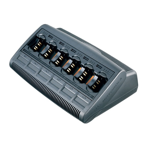 Motorola Impres Six Way Charger WPLN4214