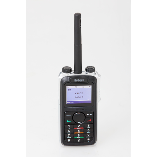 Hytera X1p Digital Licensed Radio