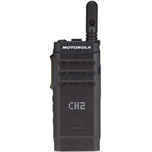 Motorola SL1600 UHF Digital Radio