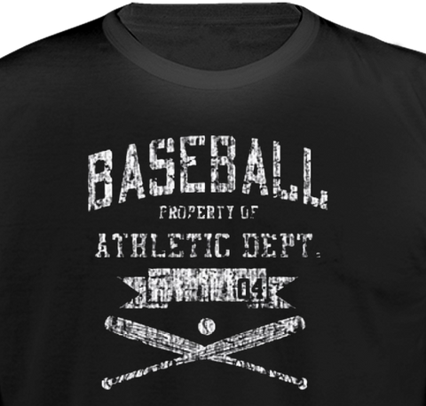 Baseball - Athletic Department