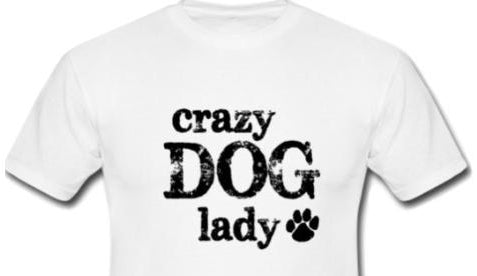 F - Crazy Dog Lady