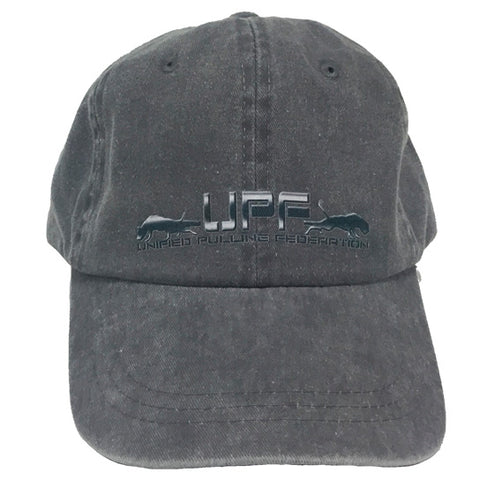 M - UPF Grey Hat