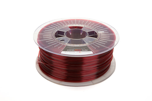FilamentOne PETG PRO SELECT Red Stone - 1.75mm (1KG)