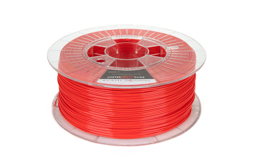 FilamentOne PETG PRO SELECT Traffic Red - 1.75mm (1KG)