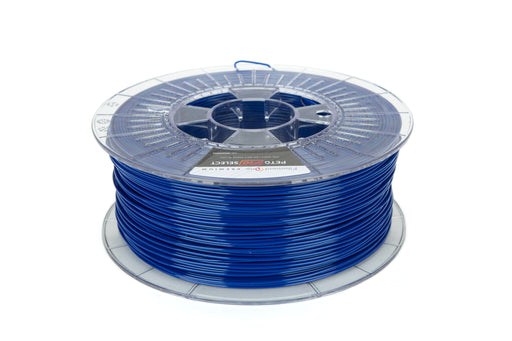 FilamentOne PETG PRO SELECT Ultramarine Blue - 1.75mm (1KG) 3D Printer Filament