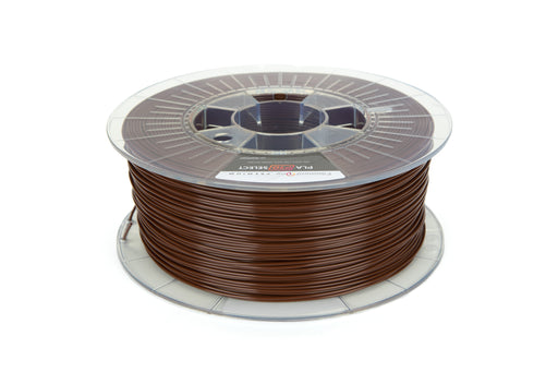 FilamentOne PLA PRO SELECT Chocolate Brown - 1.75mm (1KG) 3D Printer Filament