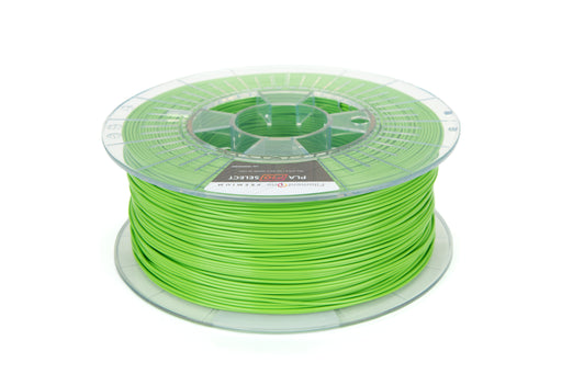 FilamentOne PLA PRO SELECT Energy Green - 1.75mm (1KG)