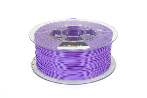FilamentOne PLA PRO SELECT Purple Lilac - 1.75mm (1KG) 3D Printer Filament