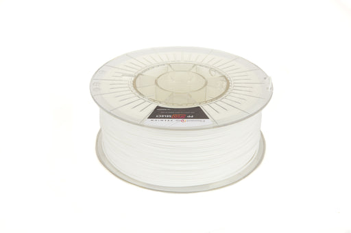FilamentOne Polypropylene PRO SELECT Traffic White - 1.75mm (0.75KG)