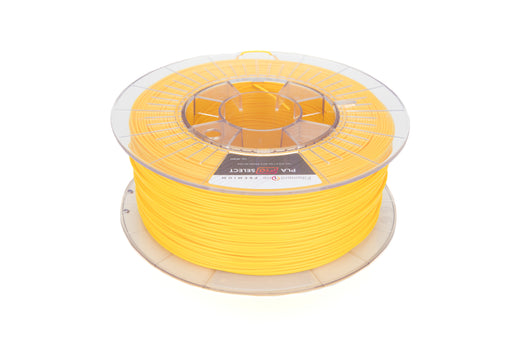 FilamentOne PLA PRO SELECT Traffic Yellow - 1.75mm (1KG)