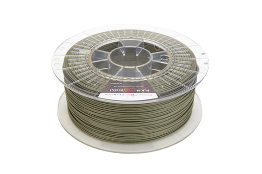 FilamentOne PLA PRO SELECT Matte Military Green - 1.75mm (1KG)